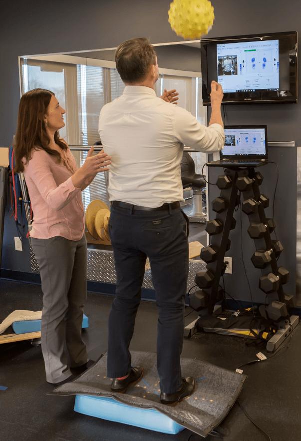 BodiTrak – Wireless Pressure Mapping System